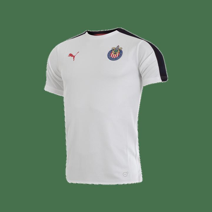 cc8e94b07c3 Jersey Puma Futbol Chivas Entrenamiento 18/19 - martimx  Martí ...