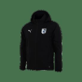 Chamarra-Puma-Futbol-Queretaro-Rain-Top-18-19