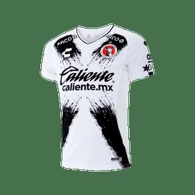 Jersey-Charly-Futbol-Xolos-Visita-Fan-18-19