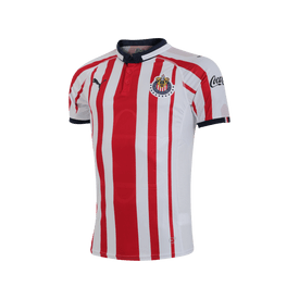 Jersey-Puma-Futbol-Chivas-Local-Pro-18-19