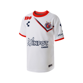 Jersey-Charly-Futbol-Veracruz-Visita-Fan-18-19-Niño