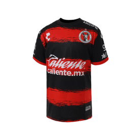 Jersey-Charly-Futbol-Xolos-Local-Fan-18-19-Niño