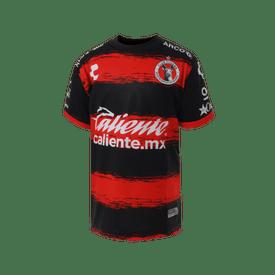 Jersey-Charly-Futbol-Xolos-Local-Fan-18-19-Niño