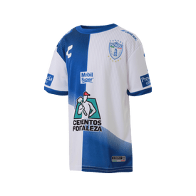 Jersey-Charly-Futbol-Pachuca-Local-Fan-18-19-Niño
