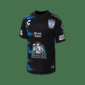 Jersey-Charly-Futbol-Pachuca-Visita-Fan-18-19-Niño