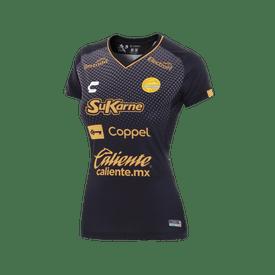 Jersey-Charly-Futbol-Dorados-Visita-Fan-18-19-Mujer