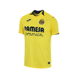 Jersey-Joma-Futbol-Villareal-Local-18-19