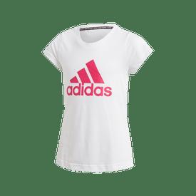 Playera-Adidas-Casual-Must-Haves-Badge-Of-Sport-Niña