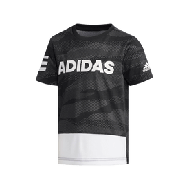 Playera-Adidas-Fitness-LB-SS-CL-Niño