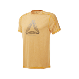 Playera-Reebok-Correr-Reflective-Move