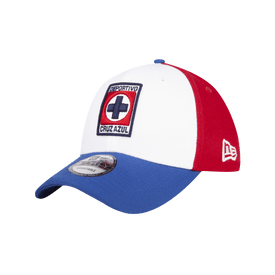 Gorra-New-Era-Futbol-9FORTY-Cruz-Azul