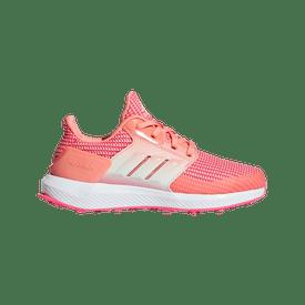 Zapato-Adidas-Correr-RapidaRun-Niña