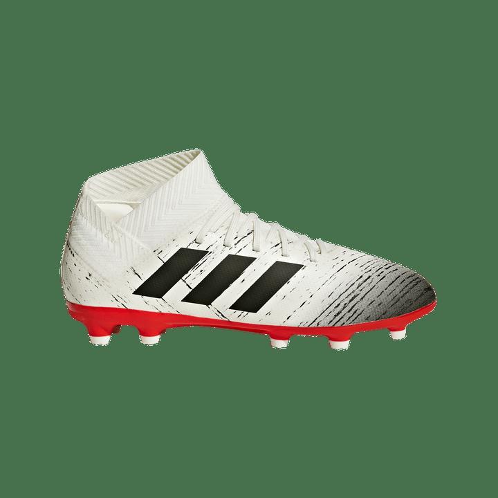 6907dfdf6a702 Zapato Adidas Futbol Nemeziz 18.3 FG Niño - martimx