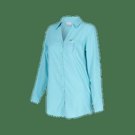 Camisa-Columbia-Campismo-Armadale-Mujer