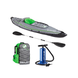 Kayak-Sevylor-Campismo-QuikpakTM-K5