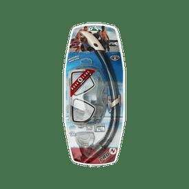 Snorkel-con-Visor-Aqua-Lung-Sport-Playa-Pro-Series