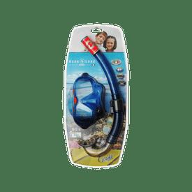 Snorkel-con-Visor-Aqua-Lung-Sport-Playa-Niño