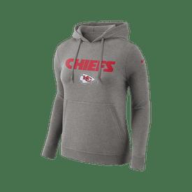 Sudadera-Nike-NFL-Kansas-City-Chiefs-Club-Mujer