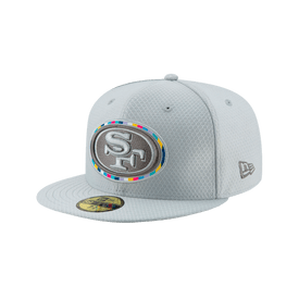 Gorra-New-Era-NFL-59FIFTY-San-Francisco-49ers