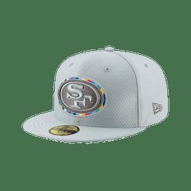 Gorra-New-Era-NFL-59FIFTY-San-Francisco-49ers