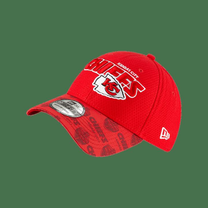 d74c13a255fd4 Gorra New Era NFL 39THIRTY Kansas City - Talla  MD-GD