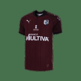 Jersey-Puma-Futbol-Queretaro-Tercero-Pro-18-19