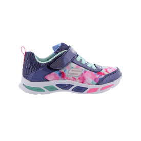 Zapato-Skechers-Casual-Litebeams-Bebe