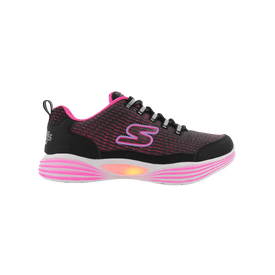 Zapato-Skechers-Casual-Lights-Luminators-Luxe-Niña