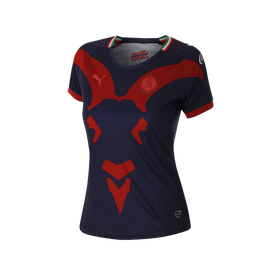 Jersey-Puma-Futbol-Chivas-Tercero-Fan-18-19-Mujer