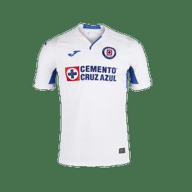 Jersey-Joma-Futbol-Cruz-Azul-Visita-Fan-18-19