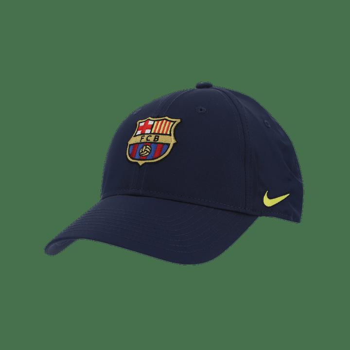 8944c52c105b2 Gorra Nike Futbol Dri-FIT FC Barcelona - Gorra NIKE Futbol Dri-FIT FC  Barcelona