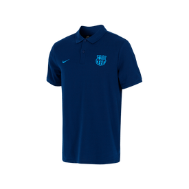 Polo-Nike-Futbol-FC-Barcelona