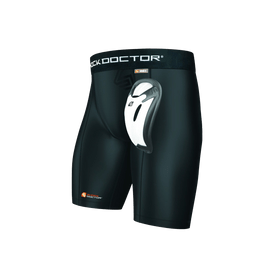 Short-Shock-Doctor-Core-Compression