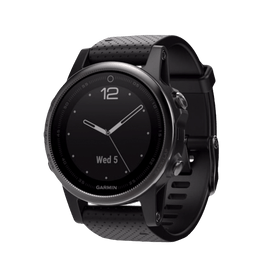 Monitor-GPS-Garmin-Multideporte-fenix-5s-Cristal-Zafiro