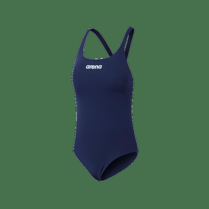 nueva llegada e7e32 d4562 Traje de Baño Arena Natación Solid Swim Niña - martimx ...