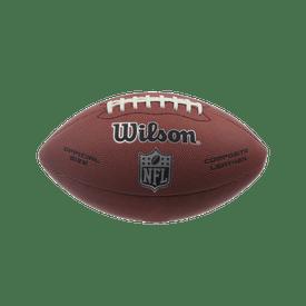 Balon-Wilson-NFL-Limited-Platinum