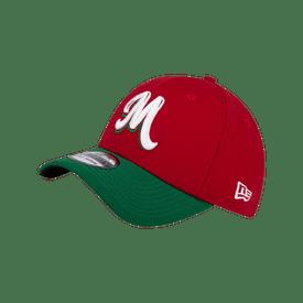 Gorra-New-Era-39THIRTY-Beisbol-Serie-del-Caribe-Mexico
