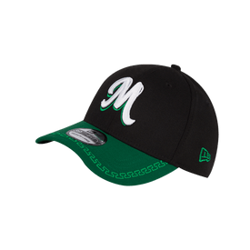 Gorra-New-Era-39THIRTY-Beisbol-Serie-del-Caribe-Mexico