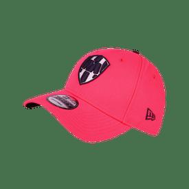 Gorra-New-Era-Futbol-9FORTY-Rayados-Pink-Mujer
