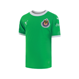 Jersey-Puma-Futbol-Chivas-Portero-Local-Fan-18-19-Niño