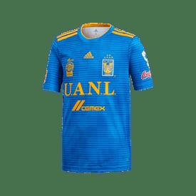Jersey-Adidas-Futbol-Tigres-Visita-Fan-18-19-Niño