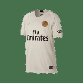 Jersey-Nike-Futbol-Paris-Saint-Germain-Visita-Fan-18-19-Niño