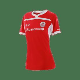 Jersey-Under-Armour-Futbol-Toluca-Local-Fan-18-19-Mujer