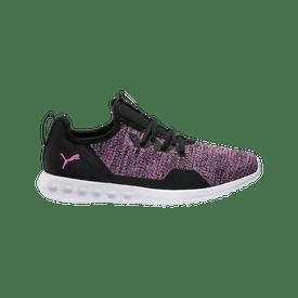 Zapato-Puma-Fitness-Carson-2-X-Knit-Mujer