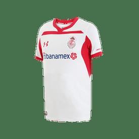 Jersey-Under-Armour-Futbol-Toluca-Local-Fan-18-19-Niño