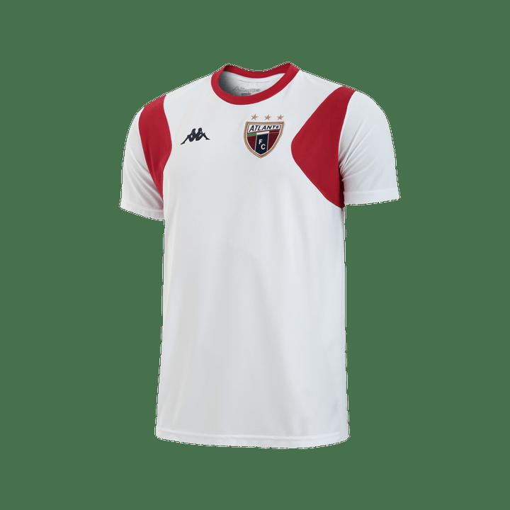 a9184227340 Jersey Kappa Futbol Atlante Entrenamiento 18 19 - martimx