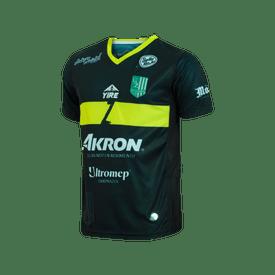 Jersey-Yire-Futbol-Atletico-Zacatepec-Tercero-Fan-18-19