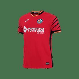 Jersey-Joma-Futbol-Gatafe-CF-Visita-18-19