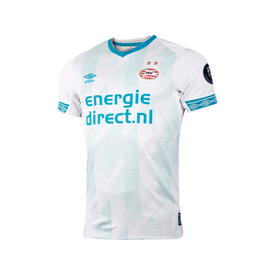 Jersey-Umbro-Futbol-PSV-Eindhove-Visita-Pro-18-19