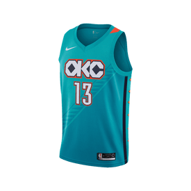 Jersey-Nike-NBA-Oklahoma-City-Thunder-Paul-George